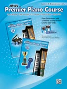 Alfred's Premier Piano Course GM for Performance, Level 2A