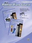 Alfred's Premier Piano Course GM for Performance, Level 3