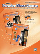 Alfred's Premier Piano Course GM for Performance, Level 4