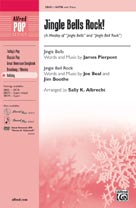 Jingle Bells Rock! - SATB