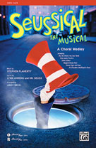 Seussical The Musical - SATB