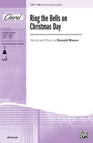 Ring the Bells on Christmas Day - SSA (SATB recording)