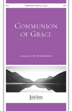 Communion of Grace