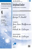 Antiphonal Fanfare - SATB (Easter)