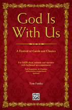 God Is With Us - 09 - A Festival of Carols