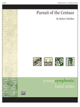 Pursuit of the Centaur