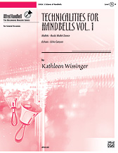 Technicalities for Handbells, Volume 1