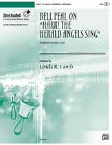 Bell Peal on Hark! The Herald Angels Sing