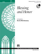 Blessing and Honor