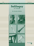 Soliloquy (for Orchestra)