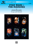 Star Wars - The Marches