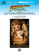 Suite from Indiana Jones and the Kingdom of the Crystal Skull