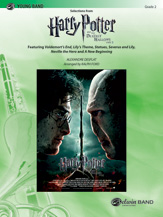 Selections from Harry Potter and the Deathly Hallows, Part 2