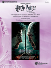 Symphonic Suite from Harry Potter and the Deathly Hallows, Part 2