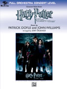 Concert Suite from Harry Potter and the Goblet of Fire [TM]
