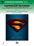 Selections from Superman Returns