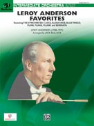 Leroy Anderson Favorites