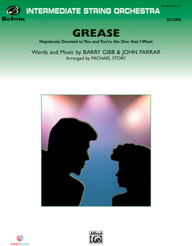Grease, Hopelessly Devoted to You and You're the One That I Want