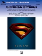 Concert Selections from the Motion Picture Superman Returns