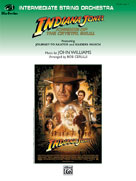 Themes from Indiana Jones and the Kingdom of the Crystal Skull