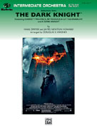 Selections from The Dark Knight