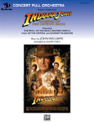Concert Suite from Indiana Jones and the Kingdom of the Crystal Skull