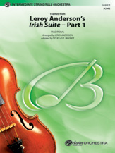 Themes from Leroy Anderson's Irish Suite, Part 1