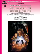 Star Wars [TM]: Episode III Revenge of the Sith, Themes from