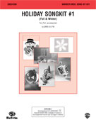 Holiday Song Kit #1: Fall & Winter, No. 3 of 6