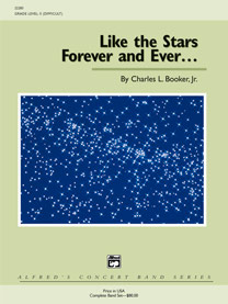Like the Stars Forever and Ever...