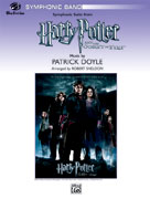 Symphonic Suite from Harry Potter and the Goblet of Fire [TM]
