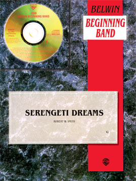 Serengeti Dreams