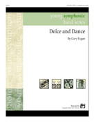 Dolce and Dance
