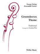 Greensleeves Theme